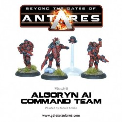 Algoryn Command Team Blister