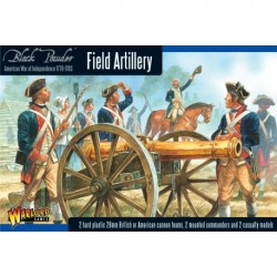 Field Artillery and Army Commanders - POST FREE WORLDWIDE
