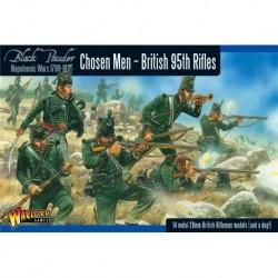 Chosen Men - Napoleonic British 95th Rifles Box