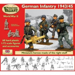 Classic German Infantry 1944-45
