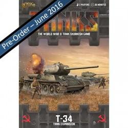Soviet T-34 Expansion