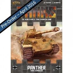 German Panther Tank Expansion