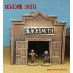 Cowtown Smitty