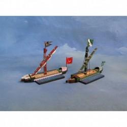 Corsair Galiot 2 models