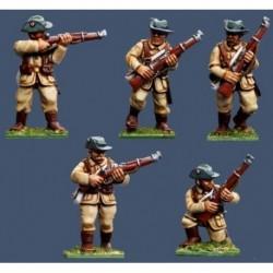 German Colonial Rifles