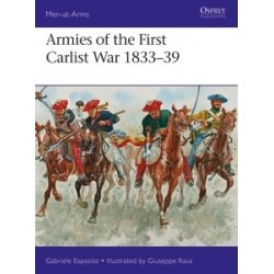 ARMIES OF THE FIRST CARLIST WAR - SHIPPING NOW