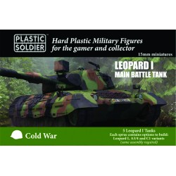 LEOPARD 1 - 15MM - MODV15002