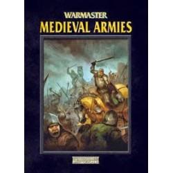 WARHAMMER HISTORICAL - WARMASTER, MEDIEVAL ARMIES