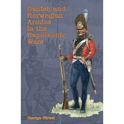 Danish and Norwegian Armies in the Napoleonic Wars