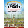 CASTLE ASSAULT : Sieges, Battles & Rules Edward I - Bannockburn