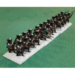 MINIFIGS NAPOLEONIC FRENCH IN GREAT COATS