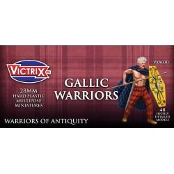Ancient Gallic Warriors