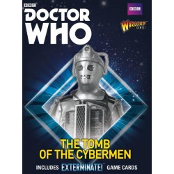 The Tomb of the Cybermen - Time Vortex
