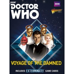 Voyage of the Damned-Doctor Who