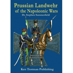Prussian Landwehr of the Napoleonic Wars