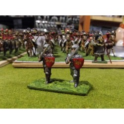 MINI FIGS WAR OF THE ROSES MEN AT ARMS