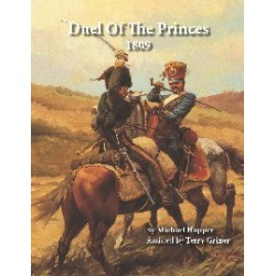 DUEL OF THE PRINCES 1809