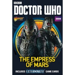 The Empress Of Mars Box Set Doctor Who