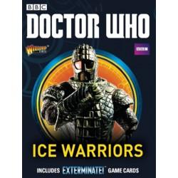 Ice Warriors - Doctor Who