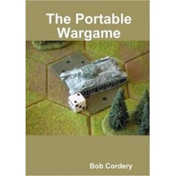 PORTABLE WARGAMES: Simple rules for small gaming