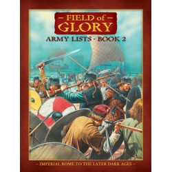 Field of Glory Army Lists - Book 2