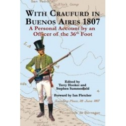 With Craufurd In Buenos Aires 1807