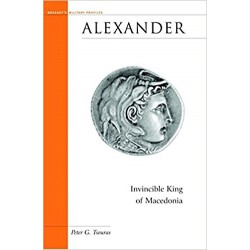 ALEXANDER Invincible king of Macedonia