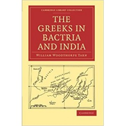 GREEKS IN BACTRIA and INDIA