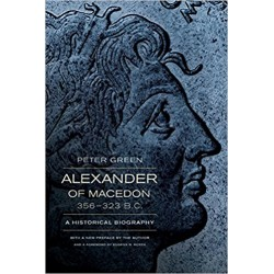 ALEXANDER OF MACEDON 356-323BC