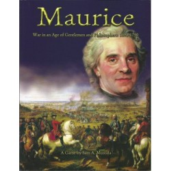 MAURICE RULES and CARD DECK