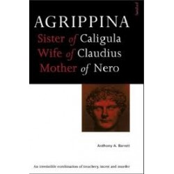 AGRIPPINA Mother of Nero