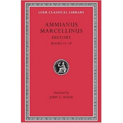 AMMIANUS MARCELLINUS HISTORIES Vol 1
