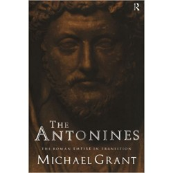 ANTONINES The Roman Empire in Transition