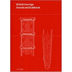 BRITISH IRON AGE SWORDS and SCABBARDS