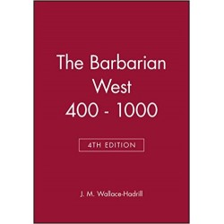 BARBARIAN WEST 400-1,000