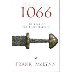 1066 THE YEAR OF THREE BATTLES