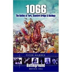 1066 YORK, STAMFORD BRIDGE and HASTINGS, Battles of