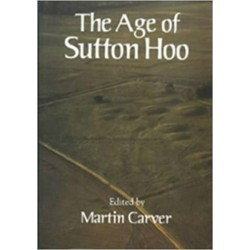 AGE OF SUTTON HOO