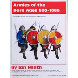 ARMIES OF THE DARK AGES