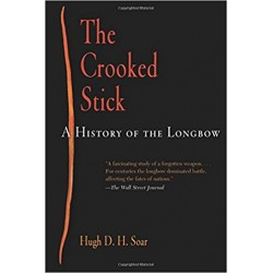 CROOKED STICK History of the Longbow West