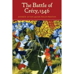 CRECY, Battle of Crecy 1346