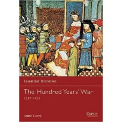 HUNDRED YEARS WAR 1337-1457