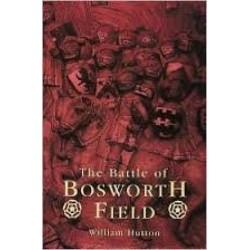 BOSWORTH FIELD, Battle of