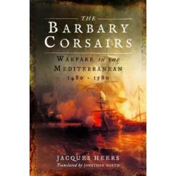 BARBARY CORSAIRS