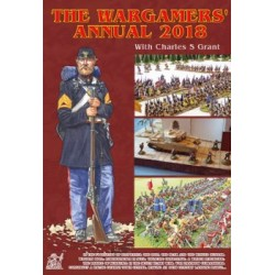 The Wargamers' Annual 2018