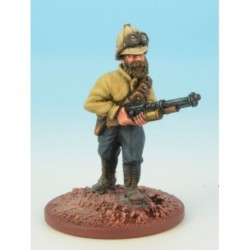 Rifleman Richards