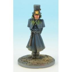 Watchman Clarke