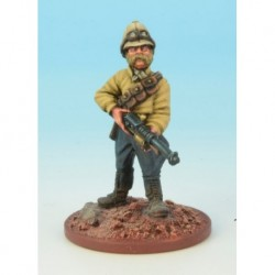 Rifleman Moore