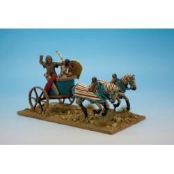 Egyptian Light Chariot