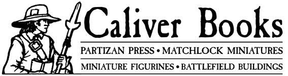 Caliver Books